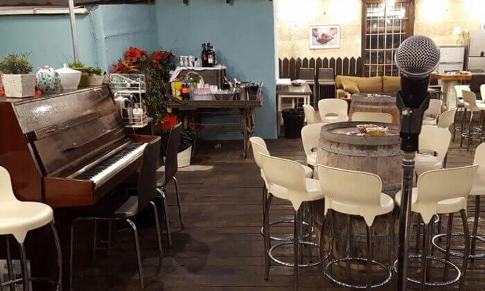 7 סדנת בשרים במבשלים חוויה - הבית של סדנאות הבישול, תל אביב
