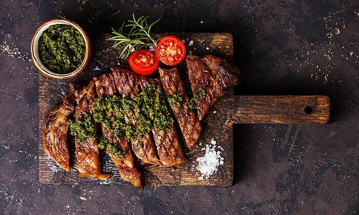 3 סדנת בשרים במבשלים חוויה - הבית של סדנאות הבישול, תל אביב