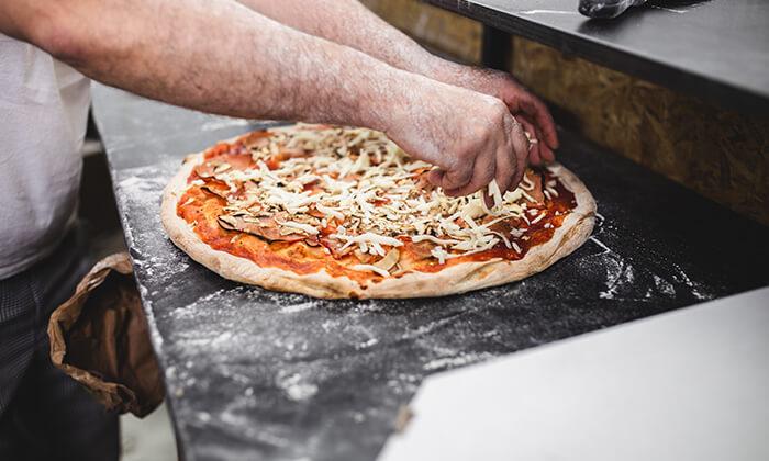 3 סדנת בישול איטלקי חלבי במבשלים חוויה - הבית של סדנאות הבישול, תל אביב