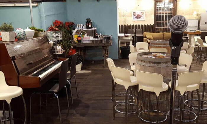 7 סדנת פיוז'ן בשרים במבשלים חוויה - הבית של סדנאות הבישול, תל אביב