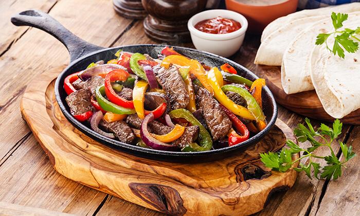 15 סדנת בישול מקסיקני במבשלים חוויה - הבית של סדנאות הבישול, תל אביב