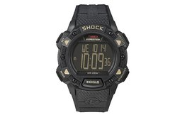 שעון יד לגבר TIMEX SHOCK