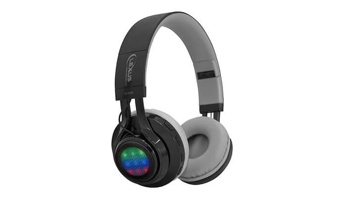 4 אוזניות אלחוטיות LEXUS - משלוח חינם!