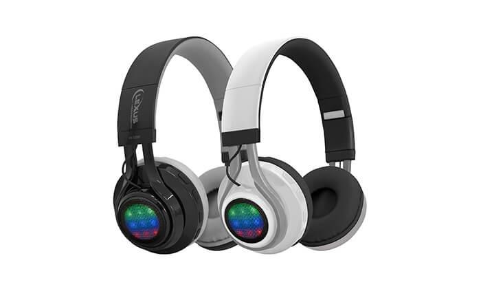 9 אוזניות אלחוטיות LEXUS - משלוח חינם!
