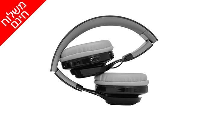 3 אוזניות אלחוטיות LEXUS - משלוח חינם!