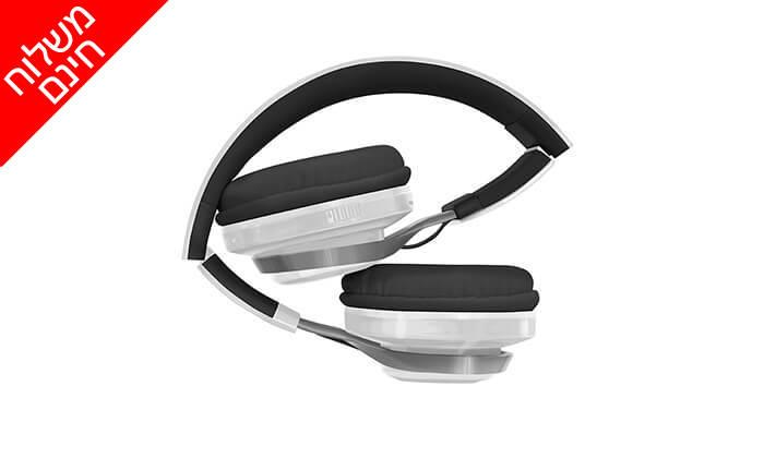 6 אוזניות אלחוטיות LEXUS - משלוח חינם!