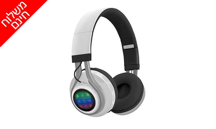8 אוזניות אלחוטיות LEXUS - משלוח חינם!