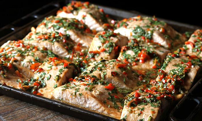 7 ארוחת בשרים במסעדת פטרוזיליה הכשרה, שדרות רוטשילד תל אביב