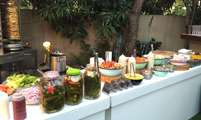 10 ארוחת בשרים במסעדת פטרוזיליה הכשרה, שדרות רוטשילד תל אביב