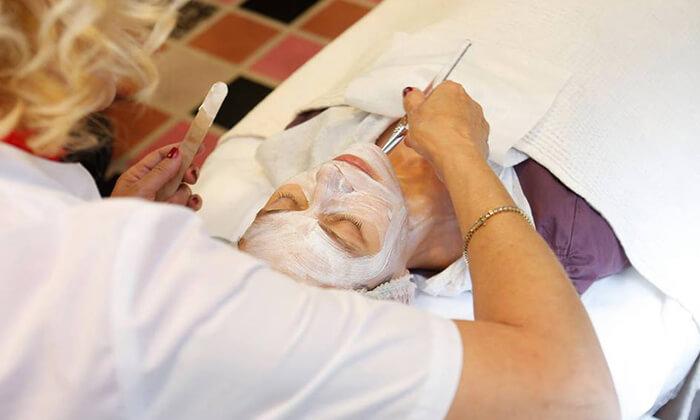 6 טיפולי פנים ב-Beauty Clinic Maxia, אשדוד