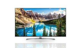 טלוויזיה 70 אינץ' SMART 4K LG