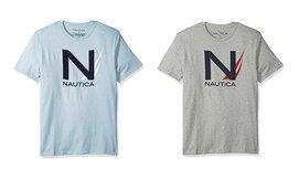 חולצת טי לגבר Nautica