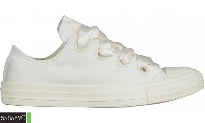 3 -נעלי אולסטאר Converse לנשים