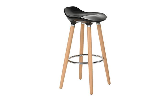 3 כיסא בר HOMAX
