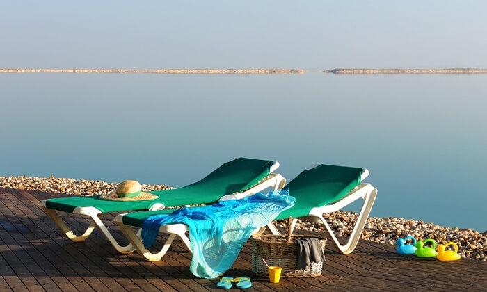 6 יום כיף בספא מלון לאונרדו קלאב ים המלח