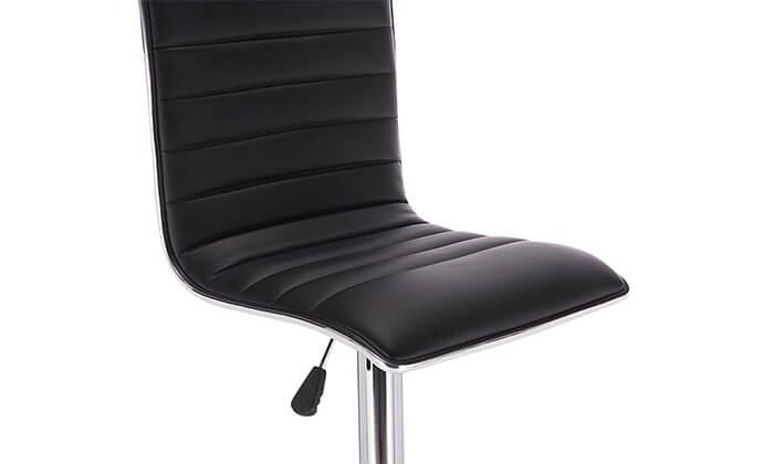 4 כסא בר HOMAX