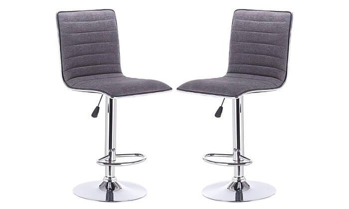 5 כסא בר HOMAX