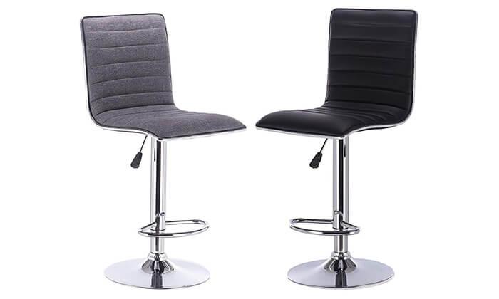 מעולה  כסא בר HOMAX | גרו (גרופון) HP-36