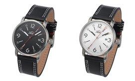 שעון יד אלגנטי לגבר Adi