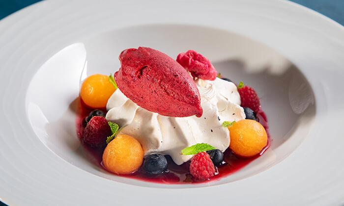 4 ארוחת שף זוגית במסעדת ניצה - NIZZA, לילינבלום תל אביב