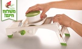 מנדולינה לחיתוך ירקות KONSTAR