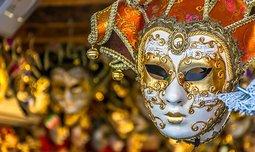 ונציה, כולל פסטיבל המסכות
