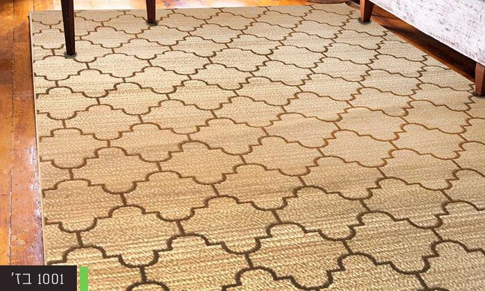 6 שטיח ארוג לסלון