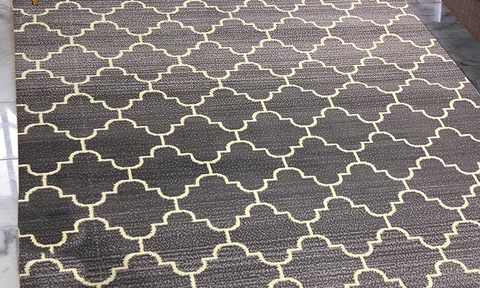 11 שטיח ארוג לסלון