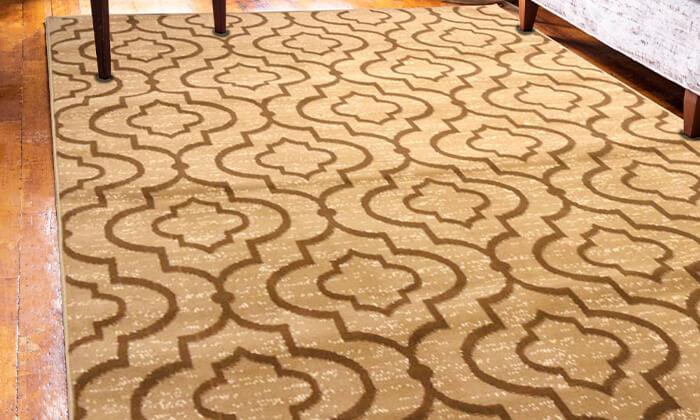 7 שטיח ארוג לסלון