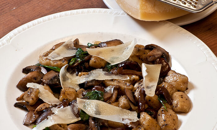 4 ארוחת שף זוגית במסעדת שלו ביער, קריית טבעון