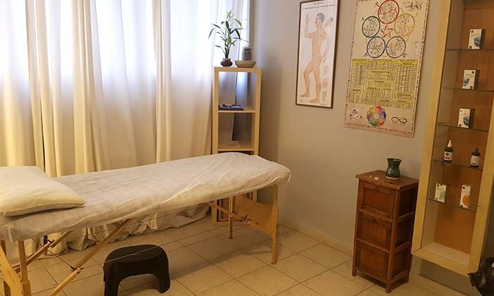 3 מנוי חודשי לקבוצת הרזייה וטיפולי דיקור סיני במרכז צ'ינה מד, הרצליה