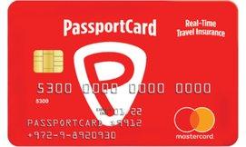 פוליסת ביטוח PassportCard