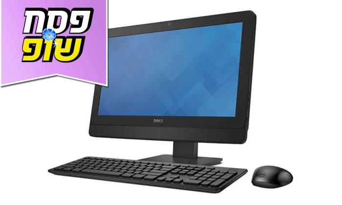 3 מחשב נייח DELL AIO עם מעבד i5