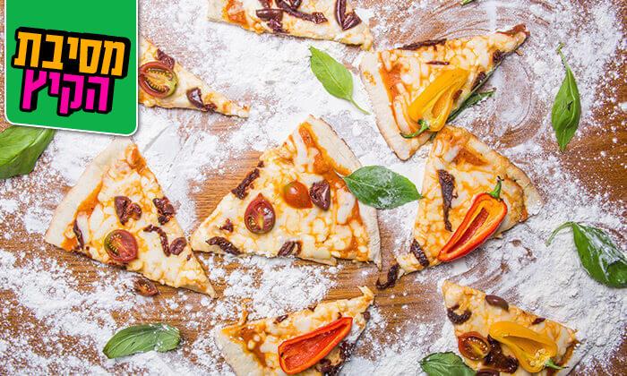 7 ארוחה זוגית בפסקדוס, מסעדת שף כשרה למהדרין בירושלים