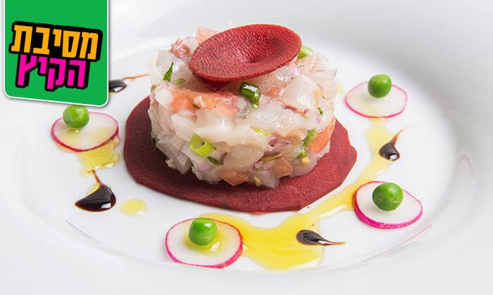 11 ארוחה זוגית בפסקדוס, מסעדת שף כשרה למהדרין בירושלים