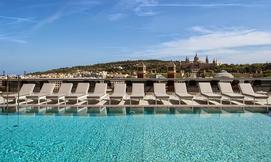 חופשה בלב ברצלונה - מלון מרכזי