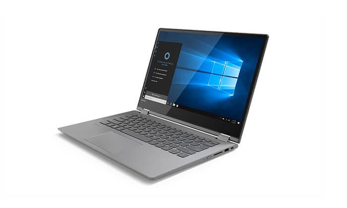3  מחשב נייד לנובו LENOVO עם מסך מגע 14 אינץ' - משלוח חינם!