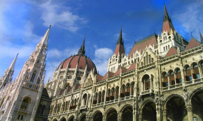 """3 חופשה בבודפשט, כולל סופ""""ש"""