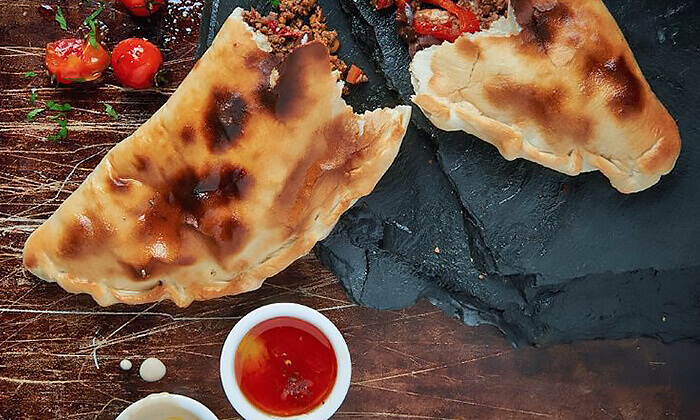 6 ארוחה זוגית במסעדת לחם בשר הכשרה, באר שבע