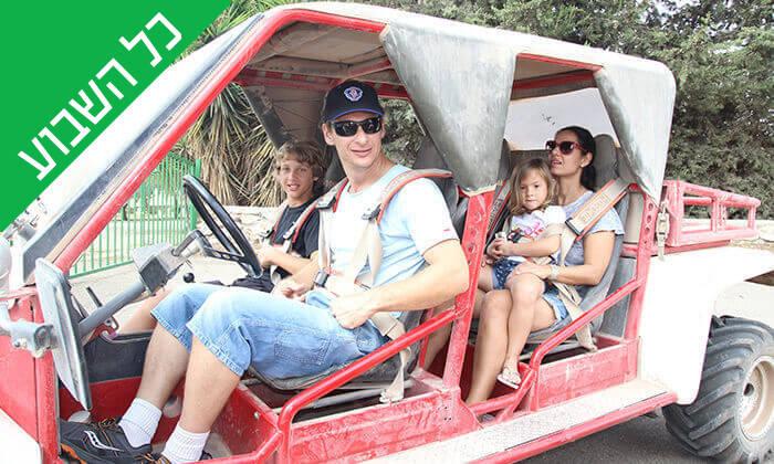 7 טיול תומקאר חווית הרוכבים שבקיבוץ בית אורן