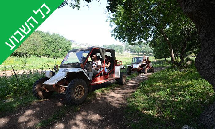 11 טיול תומקאר חווית הרוכבים שבקיבוץ בית אורן