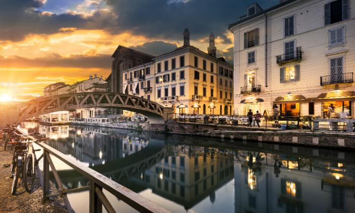 4 דייב מת'יוס באנד במילאנו