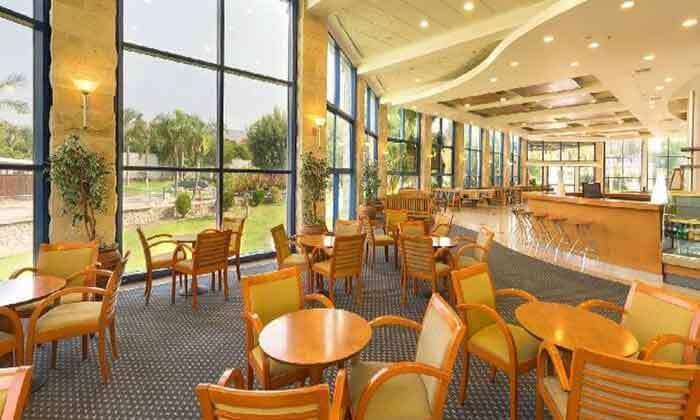 """6 חופשה במלון מעגן עדן, כולל סופ""""ש"""