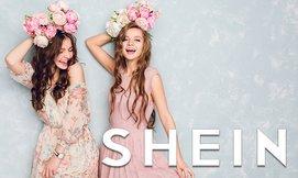 עד 78% הנחה על שמלות ב-SHEIN
