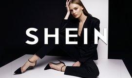עד 70% הנחה על נעליים ב-SHEIN