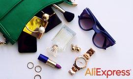 מבחר מוצרי טיפוח ב-AliExpress