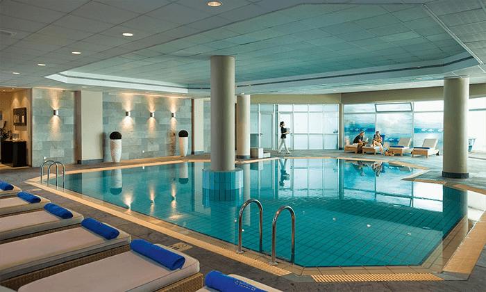 """3 חופשה בקפריסין במלון מפנק במיוחד, כולל סופ""""ש"""