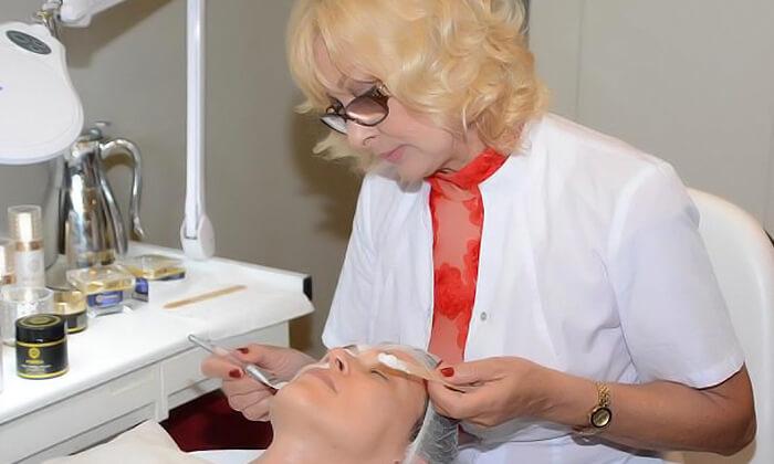 5 עיסוי פנים ב-Beauty Clinic Maxia, אשדוד