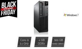 מחשב DELL, HP או i3 LENOVO