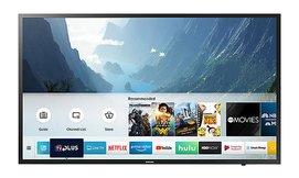 טלוויזיה חכמה 49 אינץ' SAMSUNG